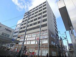 阪急京都本線 大宮駅 徒歩1分の賃貸マンション