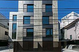 JR山手線 目白駅 徒歩5分の賃貸マンション