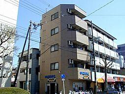 ジョイフル新大阪[5階]の外観