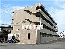 A・City井内町[3階]の外観