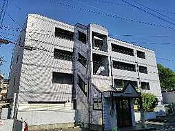 ロイヤルカーサ高瀬[2階]の外観