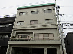 中野ビル[4階]の外観