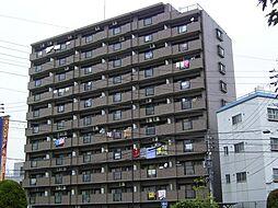 ジュフク松本[7階]の外観