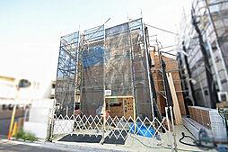 東京都三鷹市井の頭1丁目