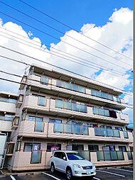 埼玉県所沢市東所沢3丁目の賃貸マンションの外観