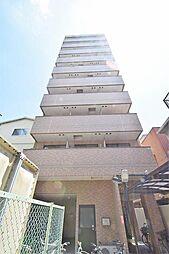 アバンダンス天神橋[2階]の外観