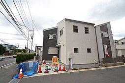 一戸建て(志木駅からバス利用、97.70m²、3,450万円)