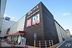 [テラスハウス] 愛知県名古屋市瑞穂区片坂町3丁目 の賃貸【/】の外観