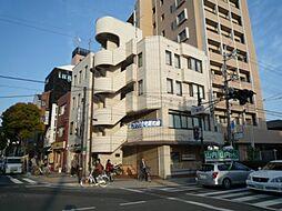兵庫県伊丹市西台5丁目の賃貸マンションの外観