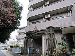 エルム大倉山10[203号室号室]の外観