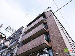 プラタIII[5階]の外観