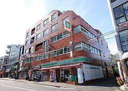 キャステル三ツ境 三ツ境駅 歩3分 横浜市瀬谷区三ツ境