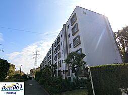 中古マンション 立川富士見町住宅19号棟