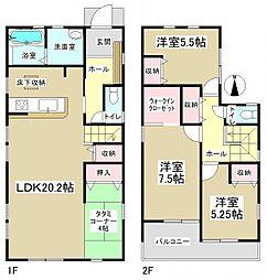 春日井駅 3,230万円