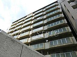 ヒルブリッジヒルNo.2[4階]の外観