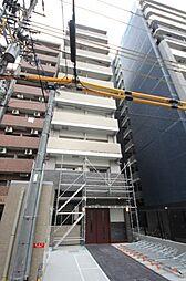 Osaka Metro谷町線 南森町駅 徒歩5分の賃貸マンション