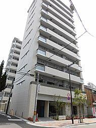 Splendid MikuniI(スプランディッド三国I)[8階]の外観