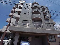 マルエイ壱番館[3階]の外観