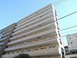 セピアビューハイツ上野[806号室]の外観