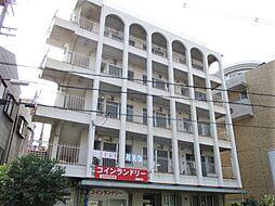 大阪府守口市藤田町2丁目の賃貸マンションの外観