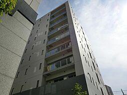 埼玉県さいたま市大宮区吉敷町2丁目の賃貸マンションの外観
