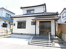 新潟市北区横井