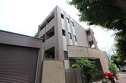 ベルコート美しが丘II[1階]の外観