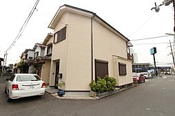 [一戸建] 大阪府高槻市緑町 の賃貸【/】の外観