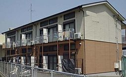 エンブレム熊取西[2階]の外観