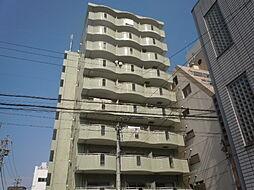 第13オオタビル[3階]の外観