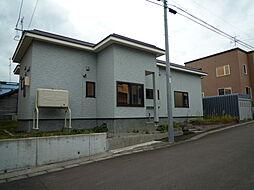 一戸建て(小樽駅からバス利用、98.26m²、2,090万円)