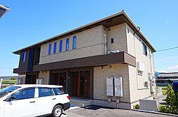 香川県さぬき市長尾東(アパート)
