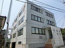 埼玉県さいたま市北区日進町3丁目の賃貸マンションの外観