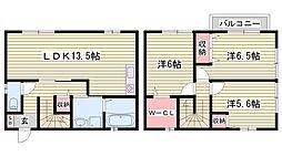 西飾磨駅 10.0万円