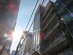 URBAN・STAGE上野[301号室]の外観