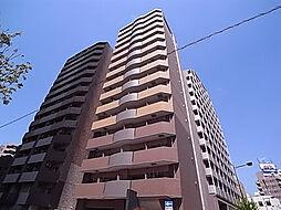 兵庫県神戸市中央区海岸通5丁目の賃貸マンションの外観