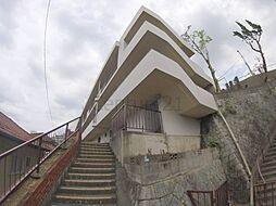 グロース甲陽園[1階]の外観