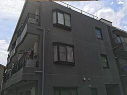プリメーラ[2階]の外観