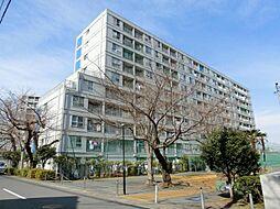 西武池袋線   所沢駅  所沢コーポラスD棟