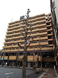 ダイアパレスステーションプラザ青梅 9階