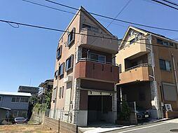 神奈川県横浜市南区六ツ川4丁目1204-36