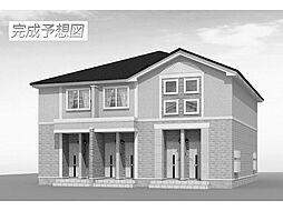 JR紀勢本線 海南駅 徒歩11分の賃貸アパート