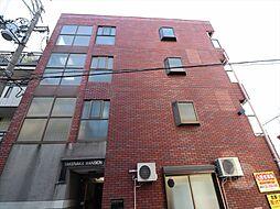 竹中マンション[4階]の外観