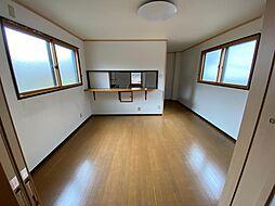 下京区本上神明町 中古戸建 9LDKの居間