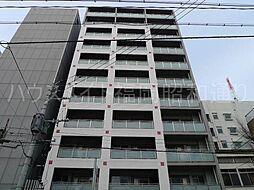 リバティシティ天神[6階]の外観