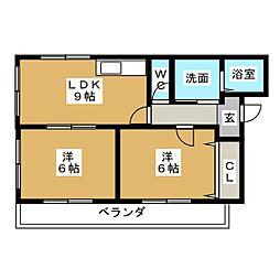 伊勢若松駅 3.9万円