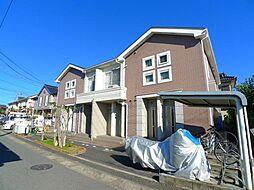 千葉県松戸市五香南2丁目の賃貸マンションの外観