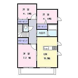 西鉄久留米駅 8.2万円