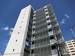 ツインリーブス[3階]の外観