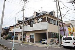第5平成ビル 201[2階]の外観